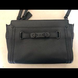 Coach cross body bag - the perfect practical piece